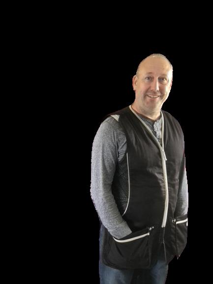 Phil Barnard, Supreme Champion 2020